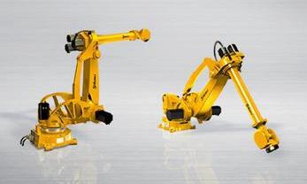 2017第六届中国(天津)国际工业机器人展览会