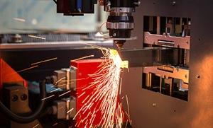 2018中国西安国际焊接切割及激光技术设备博览会