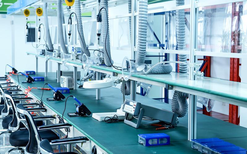 使用生产管理系统对工厂有什么好处?
