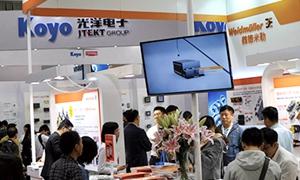 PTCBJ 2017第十三届中国(北京)国际动力传动与控制技术展览会-邀请函