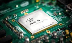 英特尔推出面向工业和汽车市场的全新多功能FPGA