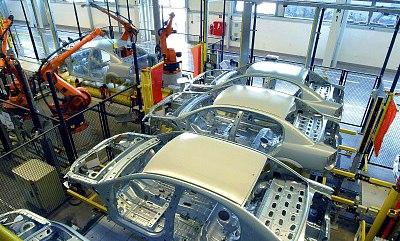 AMC 2018第四届国际先进汽车制造技术大会暨展览会