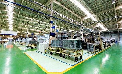 2017中国合肥国际工业自动化及机器人展览会十月震撼来袭