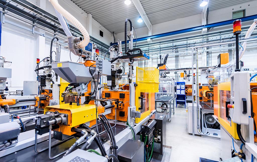 3.15早报|南通智能制造产业基金成立;大众全球16家工厂生产电动车