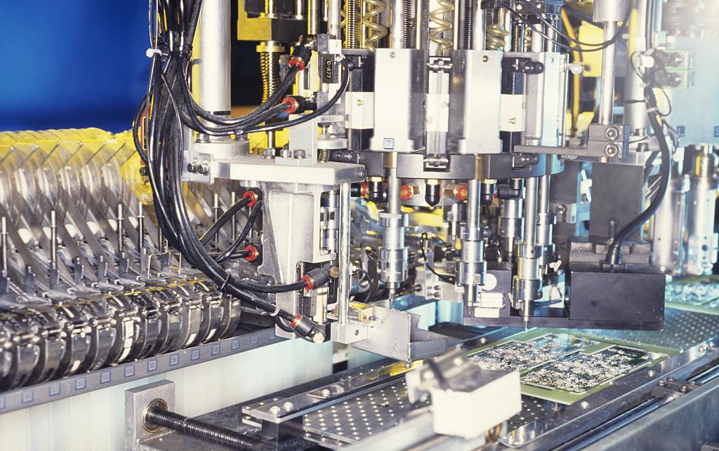 3.16早报 威马汽车生产线全面贯通;徐工起重机械智造全面发力;长城汽车进入国际氢能委员会
