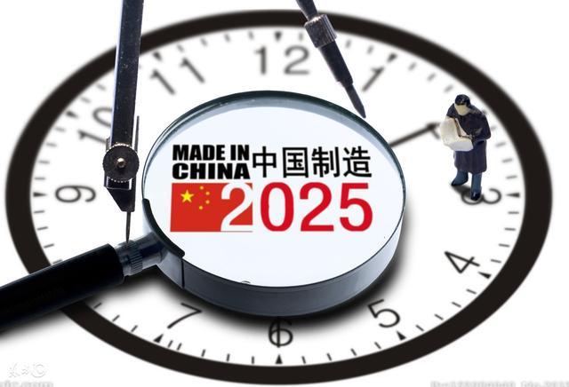 智能制造,中国的智能制造路在何方?