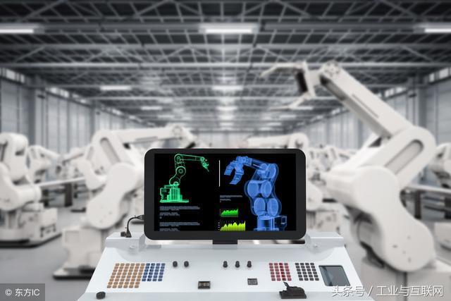 智能制造中的六大智能关键技术