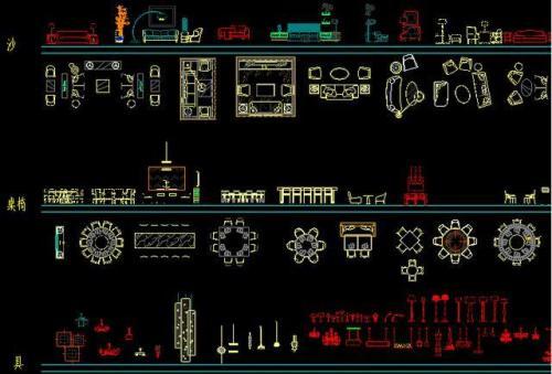 机械图纸设计用什么软件