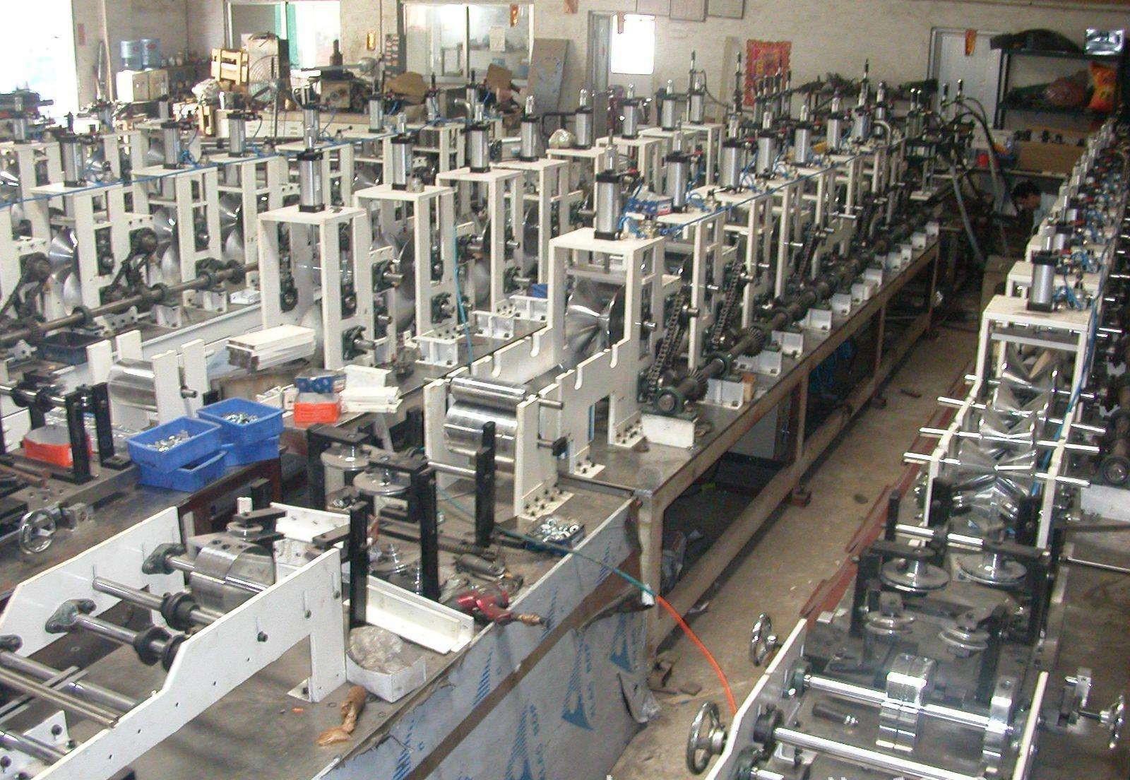 机械制造企业如何解决生产管理难点