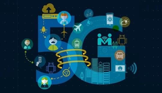 5G能给智能工厂哪些变化?