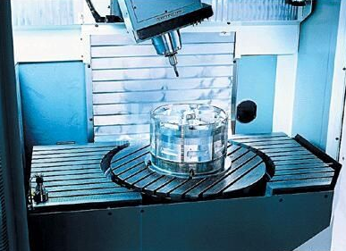 模具制造技术是什么?